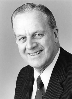 Lionel Bowen