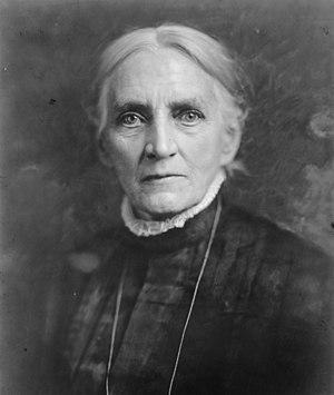 Maria Sanford