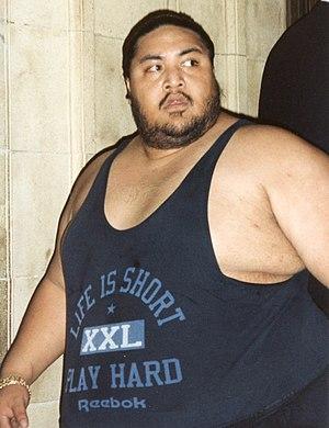 Yokozuna (wrestler)
