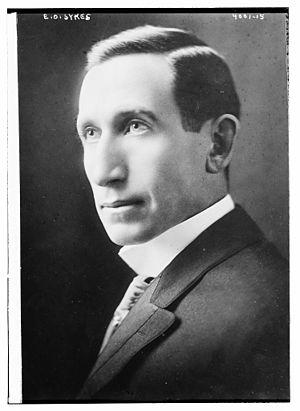 Eugene Octave Sykes