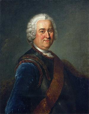 James Francis Edward Keith