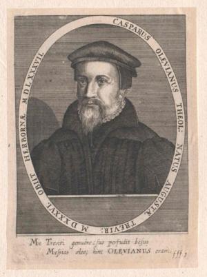 Kaspar Olevianus