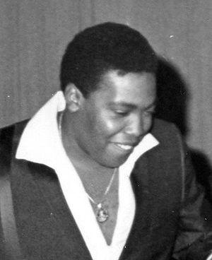 Lawrence Payton
