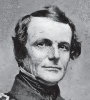 William Radford