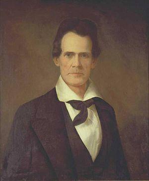 William Trousdale