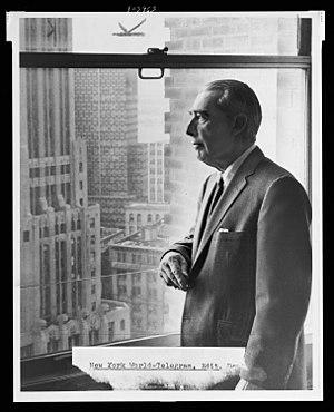 Adolf A. Berle