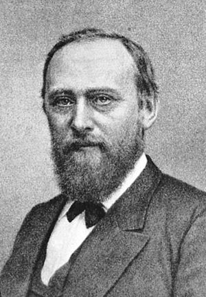 Adolf Ditlev Jørgensen