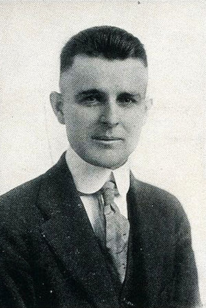 A. Frank Martin