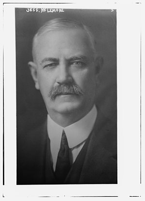 A. Jeff McLemore