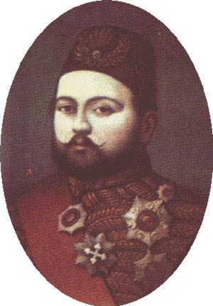 Abbas I of Egypt