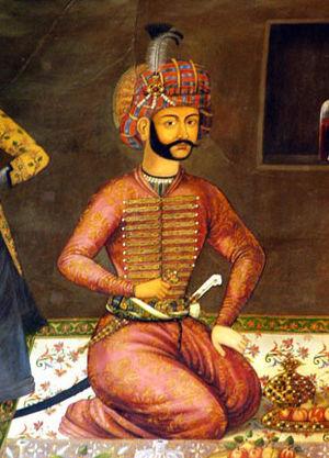 Abbas II of Persia