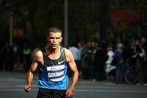 Abderrahim Goumri