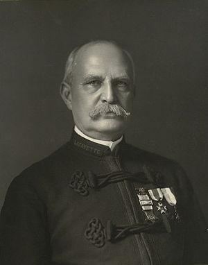 Abraham G. Mills