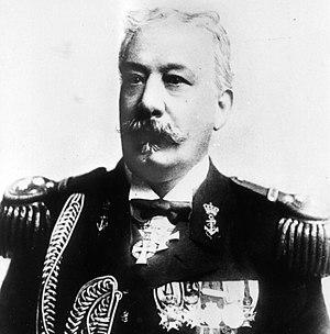 Abraham George Ellis