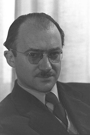 Abraham Sutzkever