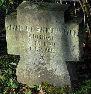 Adalbert Zuckschwerdt