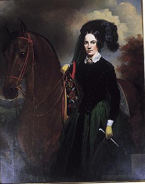 Adelicia Acklen