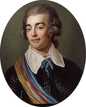 Adolf Ludvig Stierneld