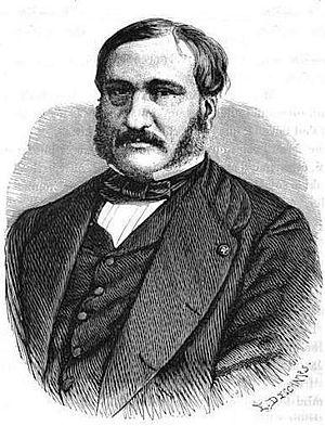 Adolphe de Forcade La Roquette
