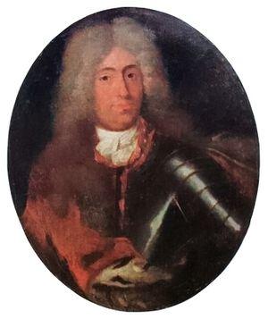 Adolphus Frederick II