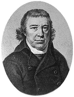 Adolphus Ypey