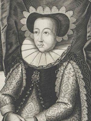Agnes of Solms-Laubach