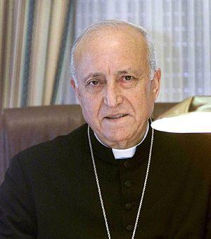 Agustín García-Gasco Vicente