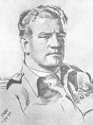 Alan Christopher Deere