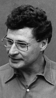 Alan Sargeson