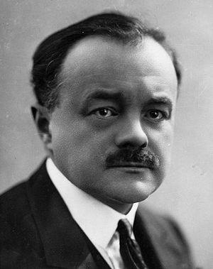Albert Wolff