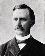 Alexander B. Montgomery