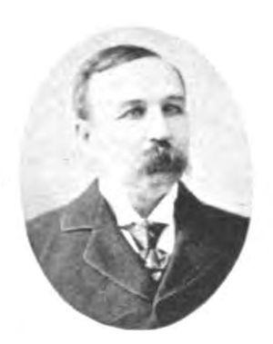 Alexander Boxwell