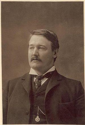 Alfred Conroy