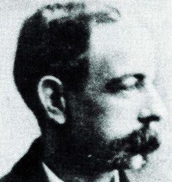 Alfred Stowell Jones