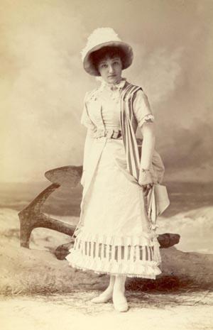 Alice Burville