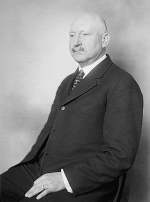 Ambrose E. B. Stephens