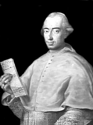 Antonio Doria Pamphili