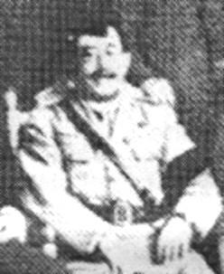 António Maria Baptista