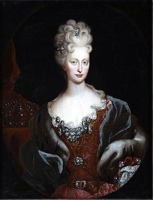 Archduchess Maria Anna Josepha of Austria