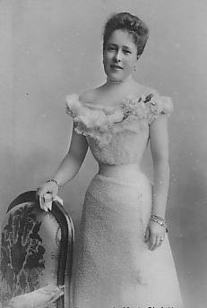 Archduchess Maria Christina of Austria