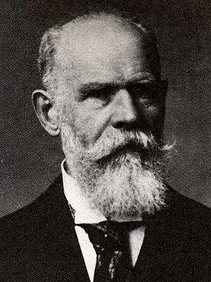 Arnold von Siemens