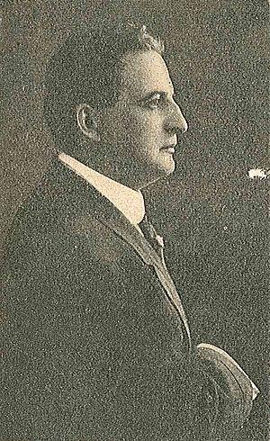 Arthur Donaldson