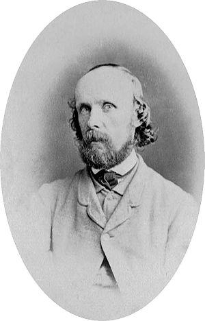 Arthur Gilbert