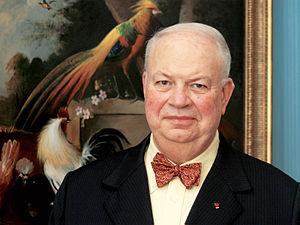 Arthur J. Collingsworth