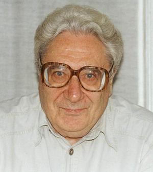 Benedikt Sarnov