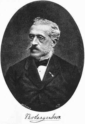 Bernhard von Langenbeck