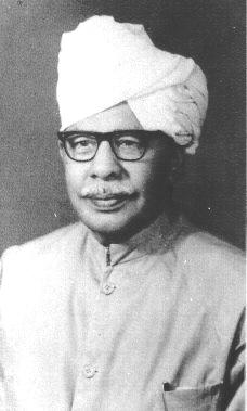 Bezawada Ramachandra Reddy