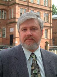 Bill Speirs