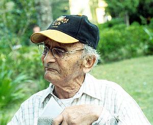 Billy Arjan Singh