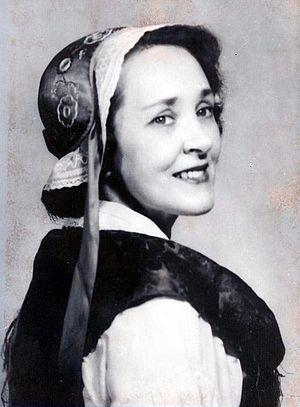 Birgit Ridderstedt
